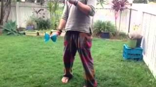 Diabolo tutorial: getting started