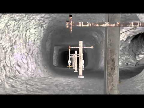 3DReshaper, The 3D Scanner Software - Mining Applications
