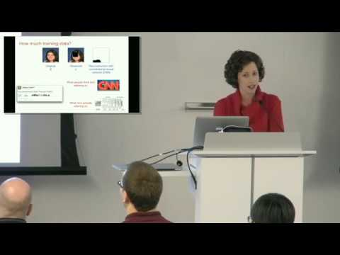 UChicago CS Open House: Lightning Talks From New CS Faculty