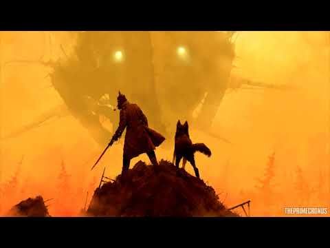 Twelve Titans Music - Ten Thousand Times Before | EPIC DRAMATIC MUSIC