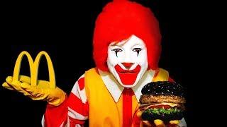 10 SOKKOLÓ DOLOG ✔ Amit NEM TUDTÁL A McDonald's-ról! [LEGJOBB]
