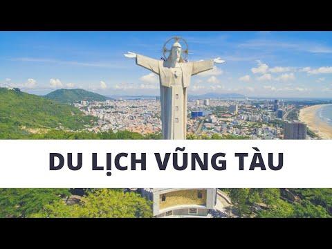 Du lịch Vũng Tàu | Minh Duy Du Lịch Vlog # 3