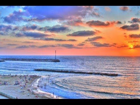 Ashkelon City HD - העיר אשקלון