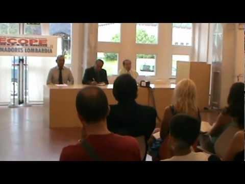 Presentaci�n del evento carlos Weilg