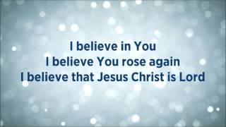 Download This I Believe The Creed Lyrics   Hillsong Worship Mp3 and Videos