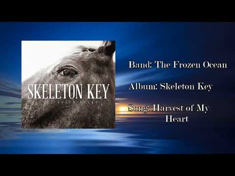 The Frozen Ocean - Skeleton Key (Full Album)