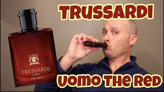 Trussardi Uomo The Red - sweet boooooze