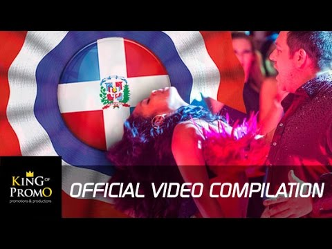 SALSA DOMINICANA 2014 / 2015 ► VIDEO HIT MIX COMPILATION ► JEHU EL REY, YANFOURD, CHIQUITO TEAM BAND