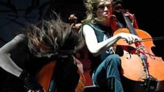 Apocalyptica - Enter Sand Man (Live Version)