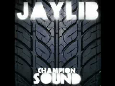 Jaylib - The Red