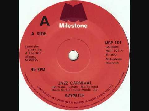 Azymuth - Jazz Carnival