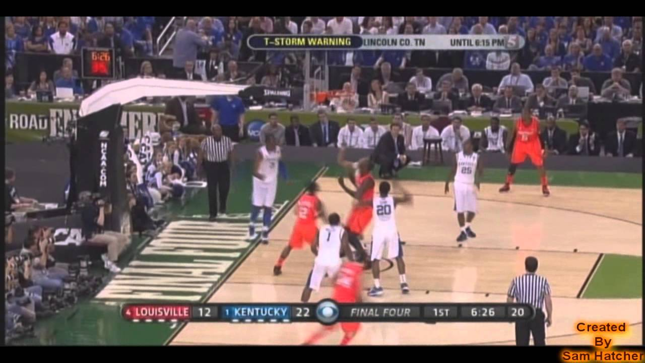Russ Smith Resourceful Russdiculous Highlights