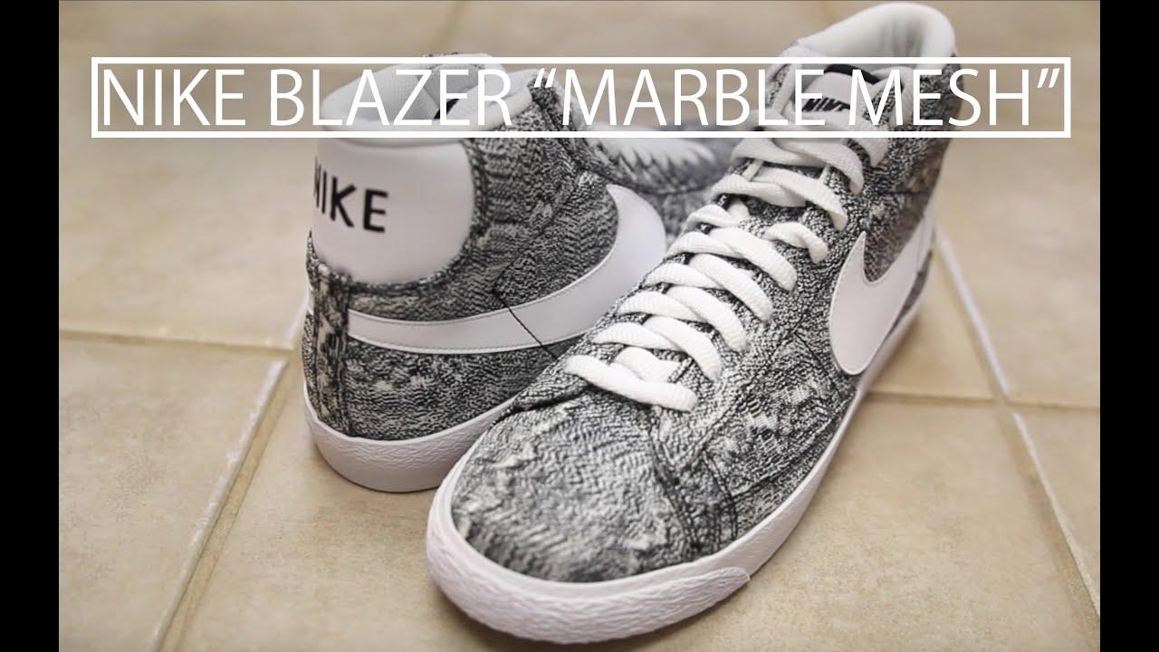 6bf6eb974046d3 Nike Blazer Mid
