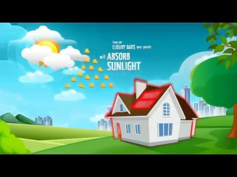 Residential solar panels Toronto