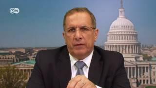مسائية DW: العلاقات بين الولايات المتحدة والعالم العربي بعد فوز دونالد ترامب