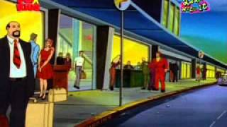 Incredible hulk-2x04-They Call Me Mr Fix It-Part1.wmv