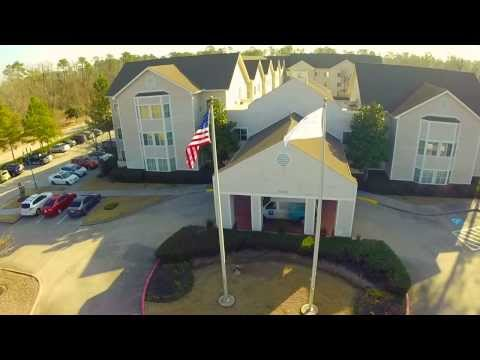 Kingwood Texas Hotels: Hotels near IAH George Bush Intercontinental Airport │ Hilton Homewood Suites