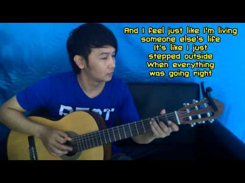 (Michael Buble) Home - Nathan Fingerstyle