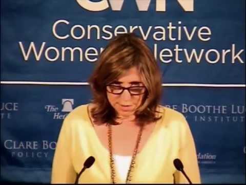 Christina Hoff Sommers:  Feminism