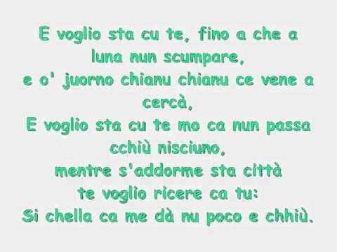 Gianluca Capozzi  - Nu Poc E Cchiù
