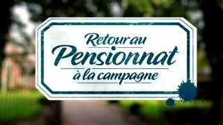 Pensionnat à La Campagne épisode 4