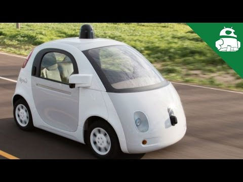 Google & Ford rumored to announce partnership at CES