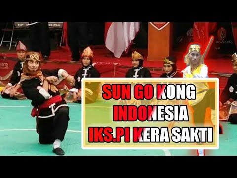 Sun Go Kong Indonesia // IKSPI Kera Sakti Palembang ✔
