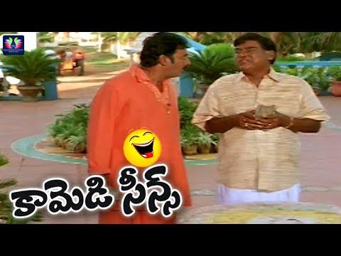 Kota Srinivasa Rao And Krishna Bhagawan B2B Comedy Scenes  | Telugu Comedy Scenes | TFC Comedy