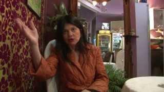 Stefania Nobile e il popolo dei giudici