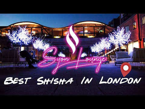 Event Shisha Pipe Hire in Bedford, UK