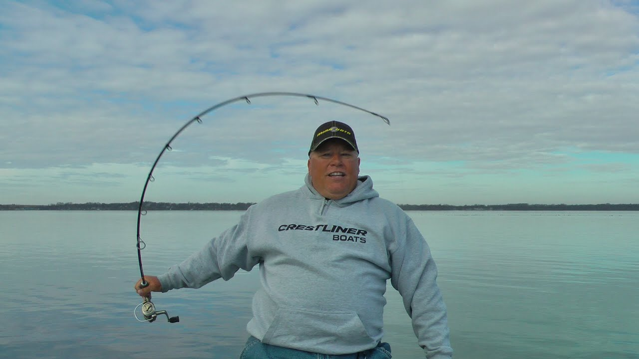 Best ever smallmouth bass fishing tips by the iowa guide for Ice fishing iowa