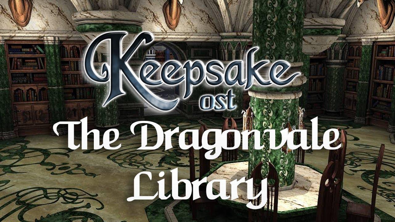 keepsake aventures dragonvale