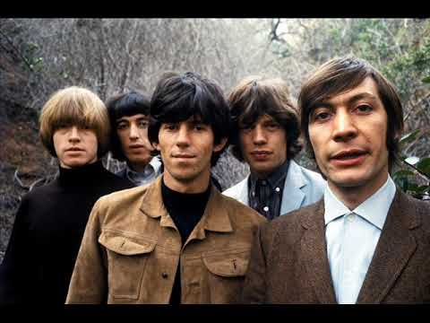 """The Rolling Stones  """"Goin' Home"""" I - version with studio-chatter and re-start Mp3"""