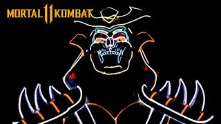 Mortal Kombat 11 x LIGHT BALANCE