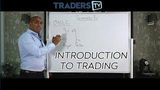 Intro To Trading - TradersTV