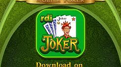 RDI Joker Poker | Mobile Casino Game