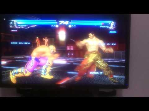 TTT2  1000 amores (king /marduk)  vs Feng (feng /Lars) 1