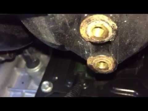 Vs Wiring Diagram Msd Dis 2 2008 Honda Civic Replace Starter - Youtube
