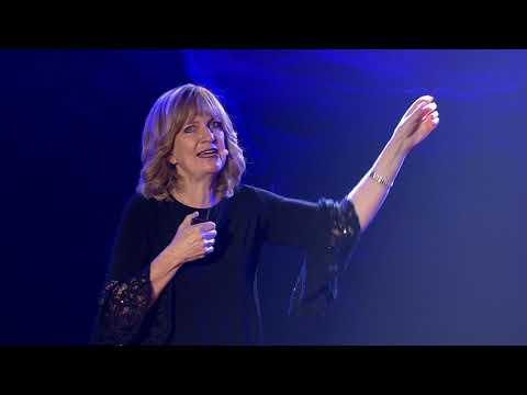TedX talk 2020