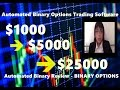 Automated Binary Options Trading Software - Automated Binary Review - BINARY OPTIONS