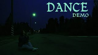 Imagine dragons - Dancing in the dark (demo dance)