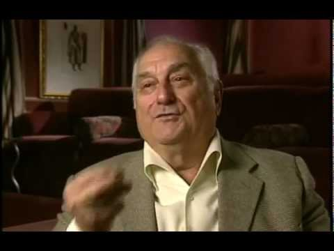 """The Archive of American TV - """"Emmy's Legends"""" - Interview Part 1 of 5"""