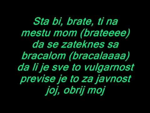 Juice Kralj  Farma Drama Lyrics.wmv