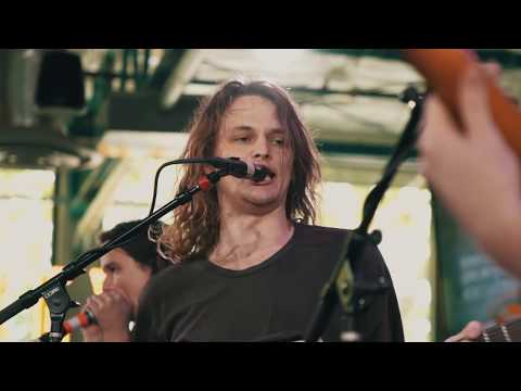 King Gizzard & The Lizard Wizard - The Lord of Lightning (Live on KEXP)
