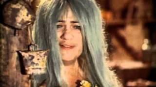 Песня влюбленной ведьмы-Русалочка