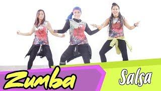 ZUMBA Dance Despacito | Senam Zumba