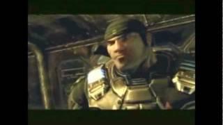 Megadeth - Gears Of War Video
