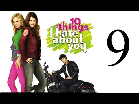 Download 10 Things I Hate About You Season 1 Episode 9 Full Episode