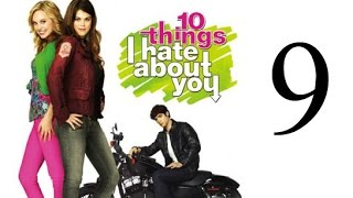 10 Things I Hate About You Season 1 Episode 9 Full Episode