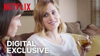 The Couple   Open Relationships   Netflix